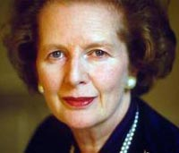 Margaret Thatcher Kimdir ? Biyografisi, Hayatı, Eşi, Nereli, Kaç Yaşında, Öldü mü ?