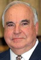 Helmut Kohl Kimdir ? Biyografisi, Hayatı, Eşi, Nereli, Kaç Yaşında, Öldü mü ?