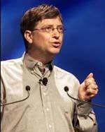 Bill Gates Kimdir ? Biyografisi, Hayatı, Eşi, Nereli, Kaç Yaşında, Öldü mü ?
