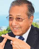 Mahathir Muhammed Kimdir ? Biyografisi, Hayatı, Eşi, Nereli, Kaç Yaşında, Öldü mü ?