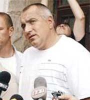 Boyko Borisov Kimdir ? Biyografisi, Hayatı, Eşi, Nereli, Kaç Yaşında, Öldü mü ?