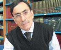 N Ahmet Özalp Kimdir ? Biyografisi, Hayatı, Eşi, Nereli, Kaç Yaşında, Öldü mü ?