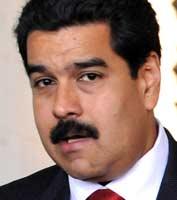 Nicolas Maduro Kimdir ? Biyografisi, Hayatı, Eşi, Nereli, Kaç Yaşında, Öldü mü ?