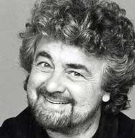 Beppe Grillo Kimdir ? Biyografisi, Hayatı, Eşi, Nereli, Kaç Yaşında, Öldü mü ?