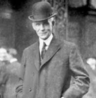 Henry Ford Kimdir ? Biyografisi, Hayatı, Eşi, Nereli, Kaç Yaşında, Öldü mü ?